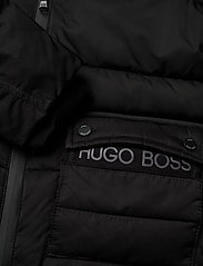 BOSS - PUFFER JACKET - puffer & padded - black - 4