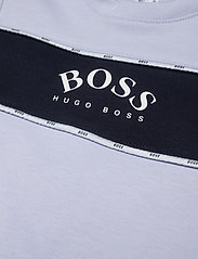 BOSS - SHORT ALL IN ONE - kurzärmelig - pale blue - 2