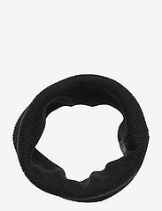 BOSS - SNOOD - winterkleding - black - 0