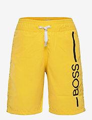 BOSS - SWIM SHORTS - badehosen - sun - 0