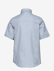 BOSS - SHORT SLEEVE SHIRT - shirts - pale blue - 1