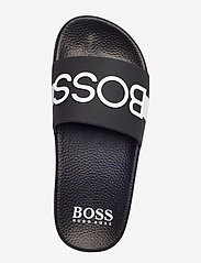 BOSS - SANDALS - hausschuhe - black - 3