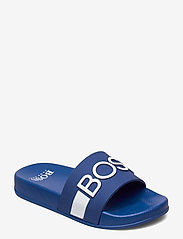 BOSS - SANDALS - schuhe - electric blue - 0