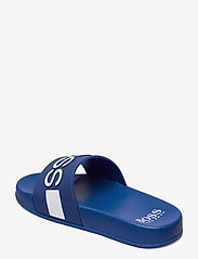 BOSS - SANDALS - schuhe - electric blue - 2