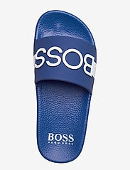 BOSS - SANDALS - schuhe - electric blue - 3