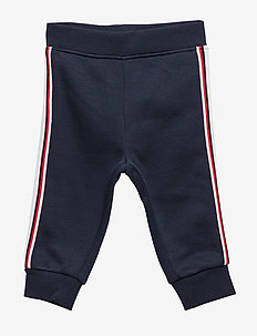 JOGGING BOTTOMS - NAVY