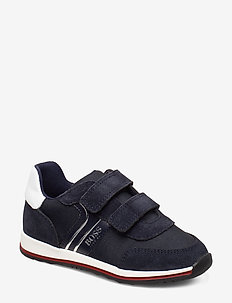 TRAINERS - sneakers - navy