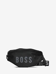 BUM BAG - totes & small bags - black