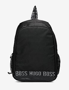 RUCKSACK - backpacks - black