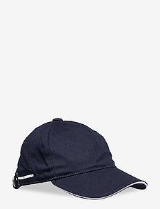 CAP - czapki - navy