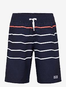 SWIM SHORTS - zwembroeken - navy