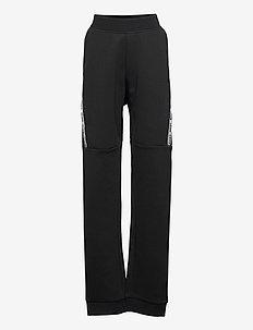 JOGGING BOTTOMS - jogginghosen - black