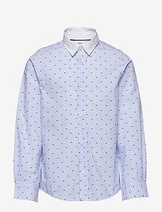 LONG SLEEVED SHIRT - skjorter - unique