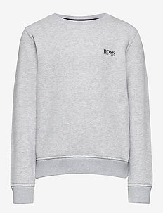 SWEATSHIRT - sweatshirts - chine grey
