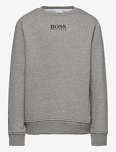 SWEATSHIRT - sweatshirts - grey marl