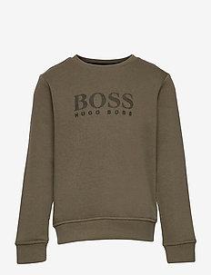 SWEATSHIRT - sweatshirts - khaki