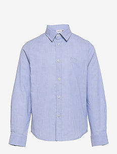 SHIRT - shirts - pale blue