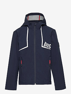JACKET - softshell-jakker - navy