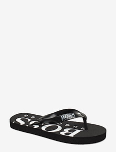 FLIP FLOPS - flip flops - black