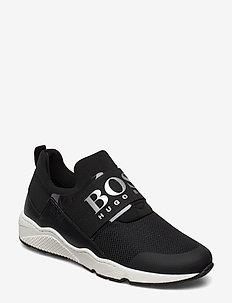 TRAINERS - sneakers - black