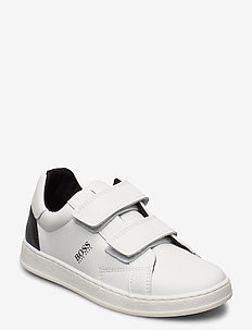 "TRAINERS ""SNEACKERS"" - sneakers - white"