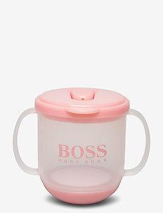 CUP - filiżanki i kubki - pink  pale