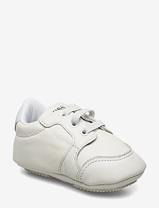 TRAINERS - sneakers - white