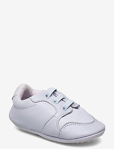 TRAINERS - laag sneakers - pale blue