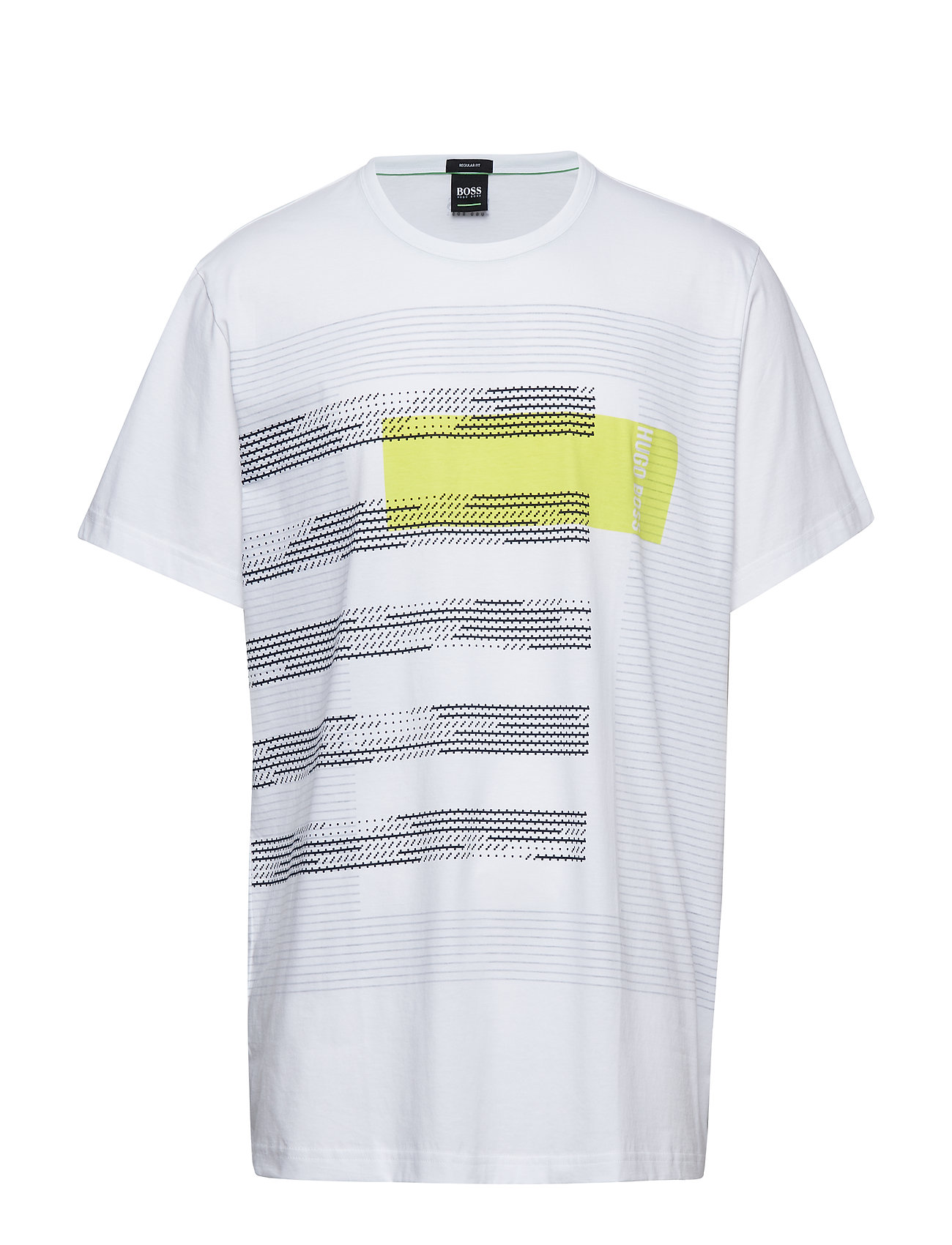 Tee 10 - Boss Athleisure Wear
