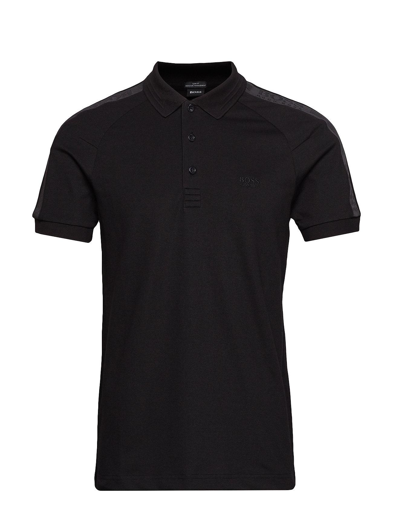 Boss Athleisure Wear Paule 2 - BLACK