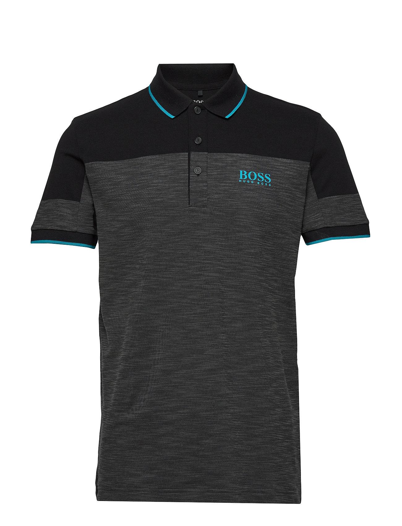 Boss Athleisure Paddy Pro 2 - BLACK