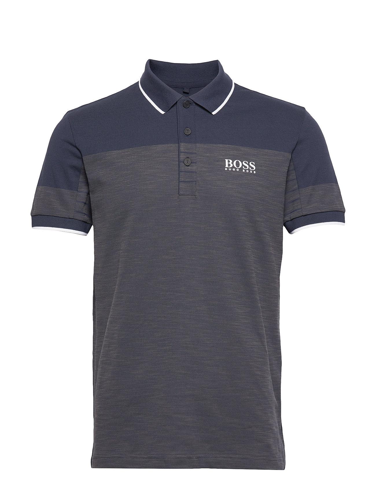 Boss Athleisure Wear Paddy Pro 2 - NAVY