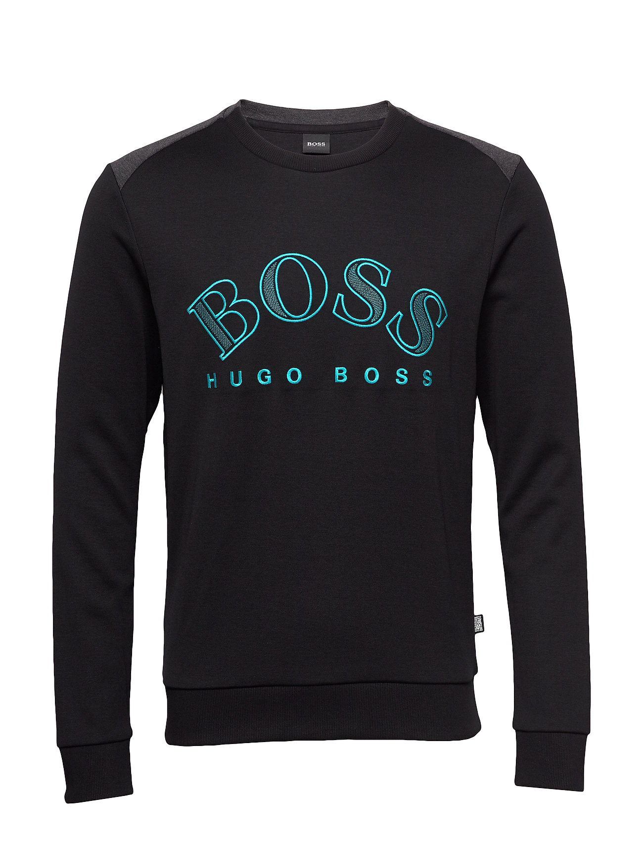 Boss Athleisure Wear Salbo - BLACK