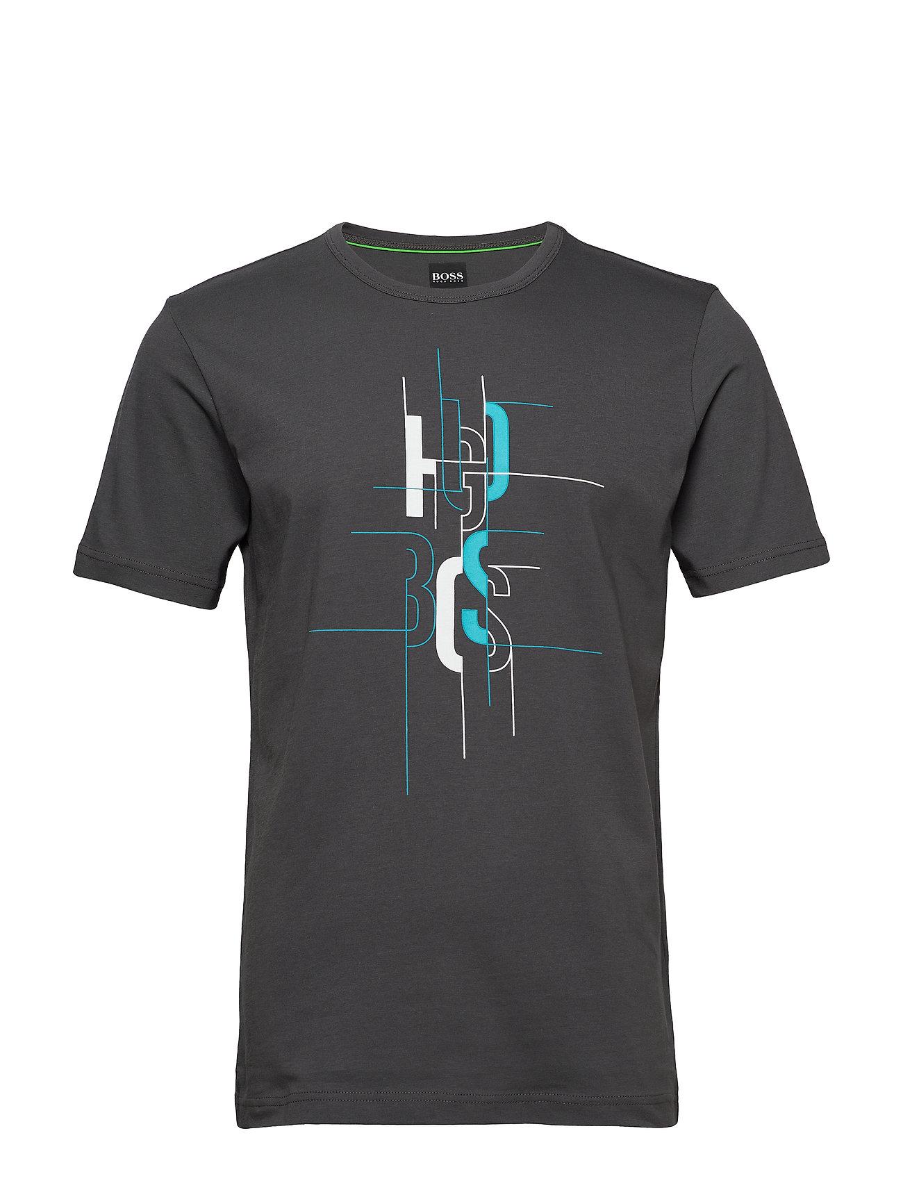 Image of Tee 2 T-shirt Grå BOSS (3406315959)