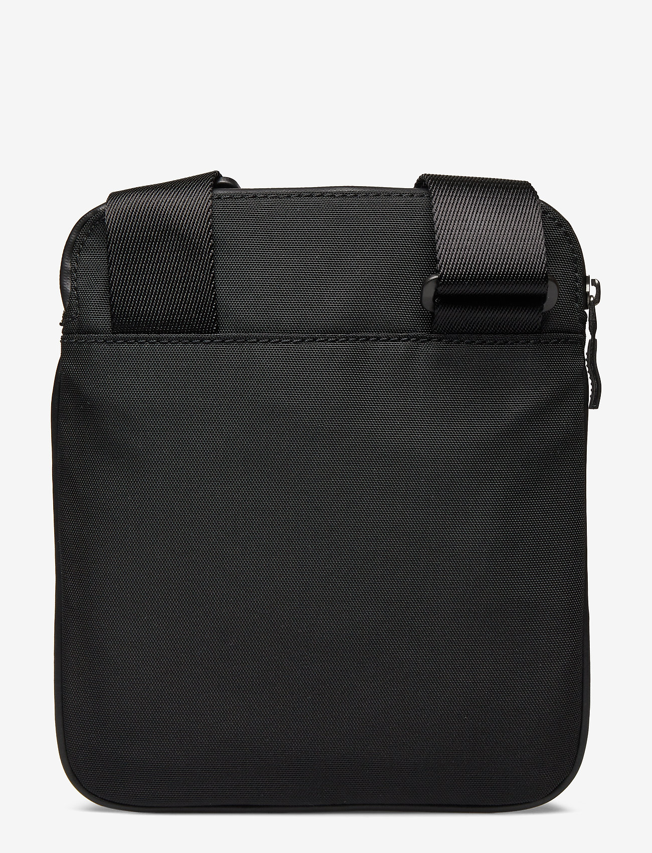 BOSS - Pixel_S zip env - olkalaukut - black