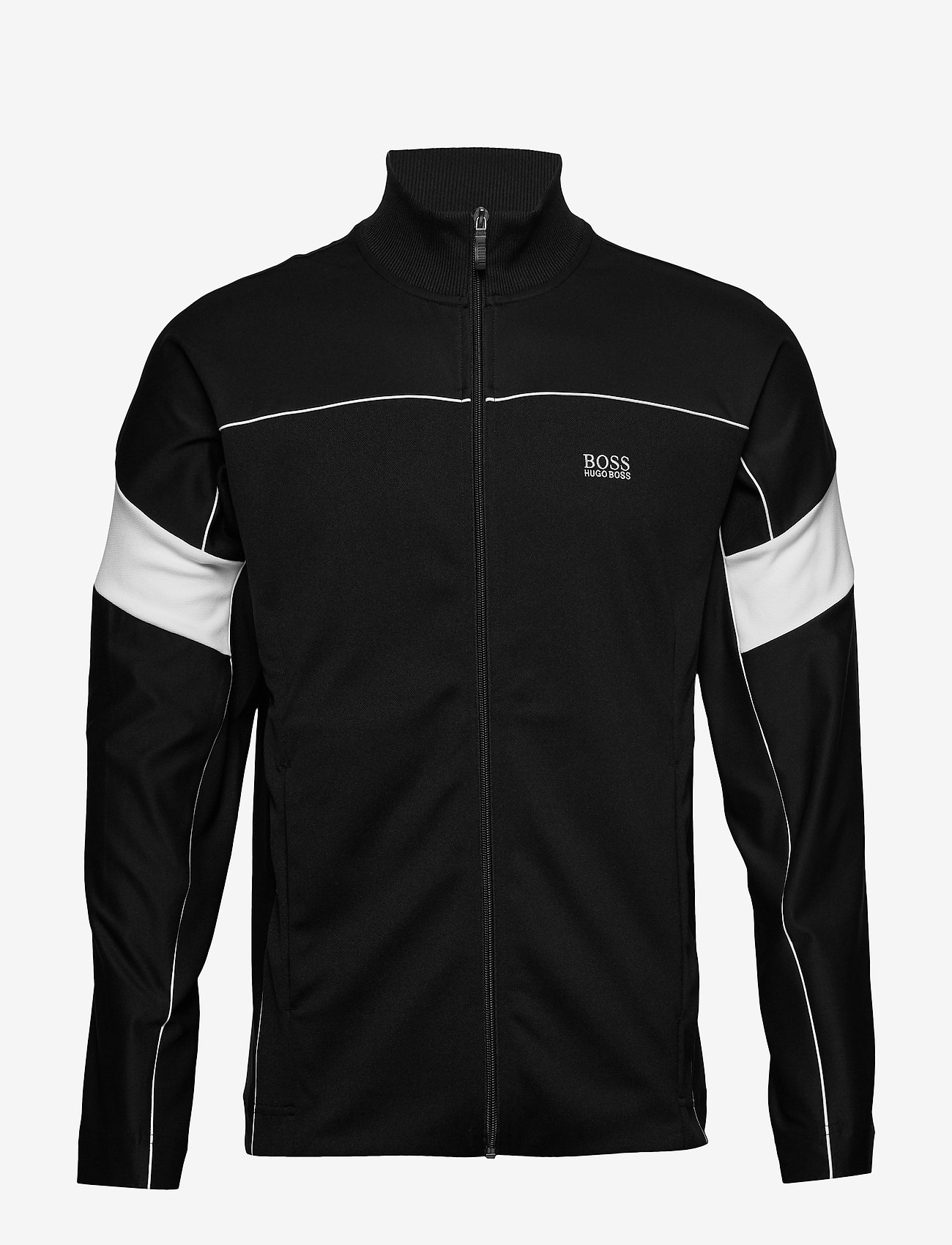 BOSS - Sicon - basic sweatshirts - black - 1