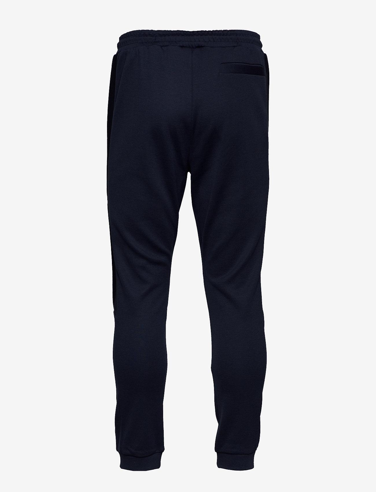 BOSS - Hadiko - sweatpants - navy - 1