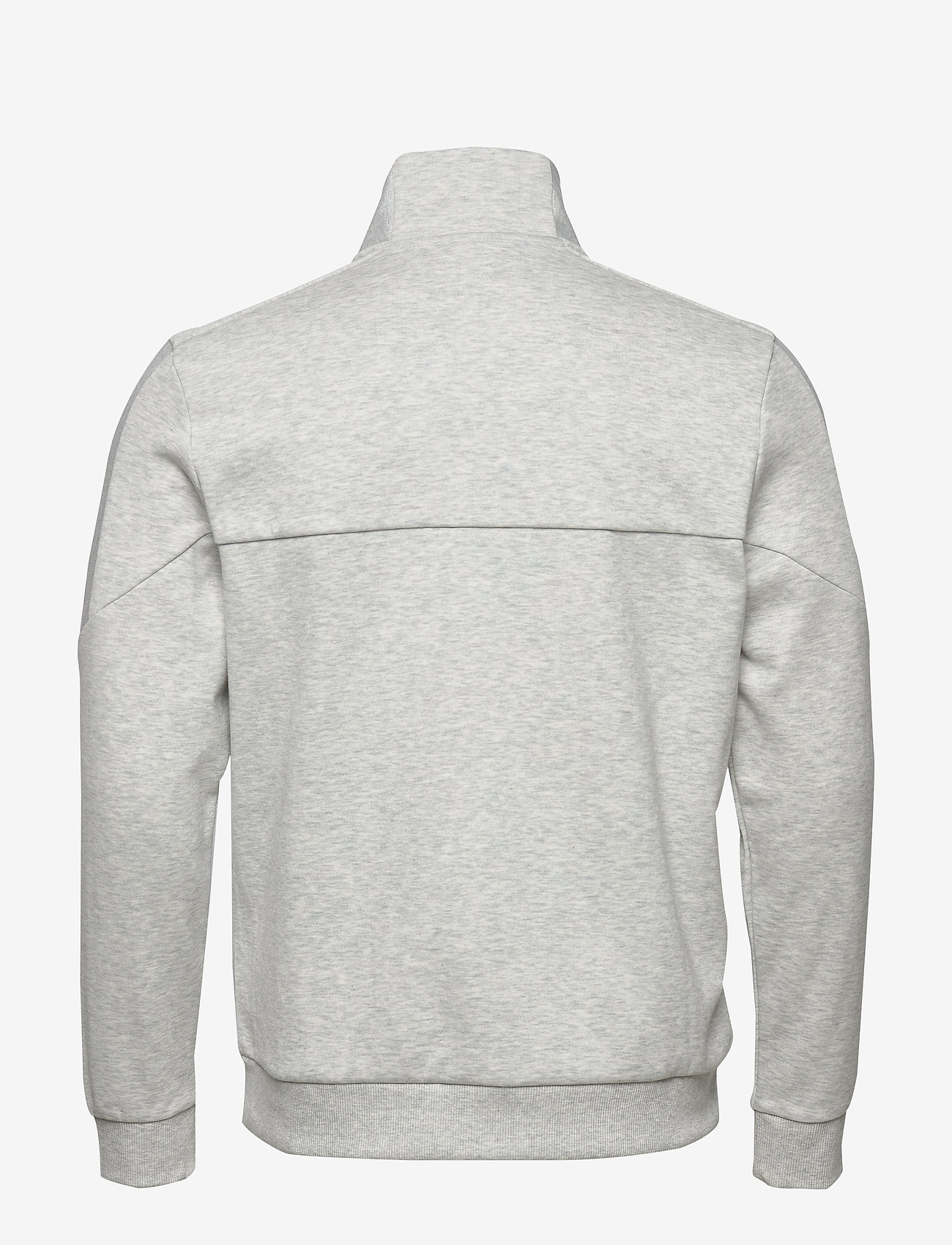 BOSS - Skaz - basic sweatshirts - light/pastel grey - 1