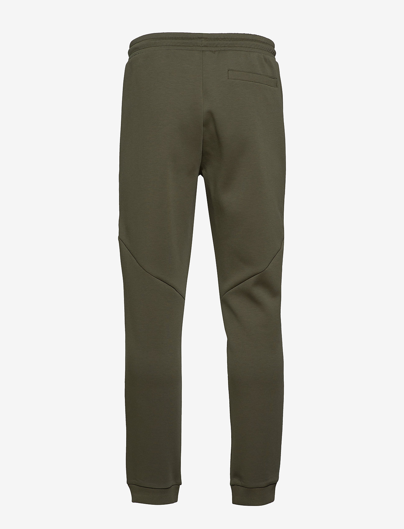 BOSS - Hadiko TR - sweatpants - dark green - 1