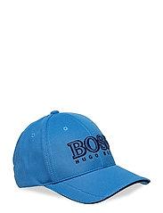 Cap US - BRIGHT BLUE