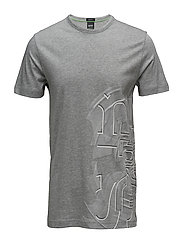 Tee 5 - LIGHT/PASTEL GREY