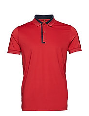 Paddy Pro 1 - BRIGHT RED