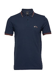 Paul Curved - NAVY