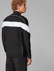 BOSS - Sicon - basic sweatshirts - black - 4