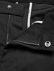 BOSS - Rogan4-1 - dressbukser - black - 3