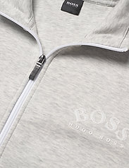 BOSS - Skaz - basic sweatshirts - light/pastel grey - 4