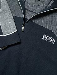 BOSS - Zordi - half zip - navy - 2