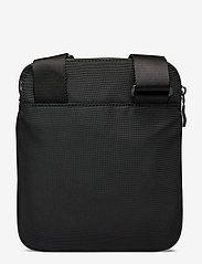 BOSS - Pixel_S zip env - olkalaukut - black - 1