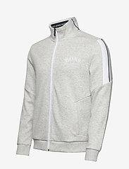 BOSS - Skaz - basic sweatshirts - light/pastel grey - 2