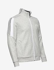 BOSS - Skaz - basic sweatshirts - light/pastel grey - 3